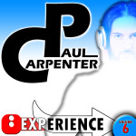 "Compilation ""Paul Carpenter Experience Vol. 6"""