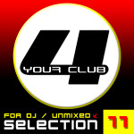 "Compilation ""For Your Club Vol. 11″"