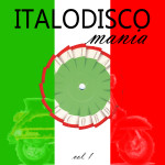"Compilation ""Italo Disco Mania Vol. 1″"