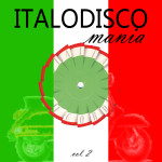 "Compilation ""Italo Disco Mania Vol. 2″"