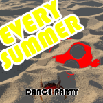 "Compilation ""Every Summer (Dance Party)"""