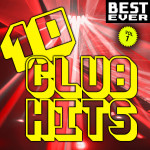 """Compilation """"10 Club Hits (Best Ever) Vol.1"""""""