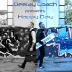 Single by Dj Coach – HAPPY DAY