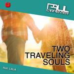 Single by Paul Carpenter – TWO TRAVELING SOULS