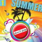 Compilation DON'T STOP SUMMER 2016 Vol. 1