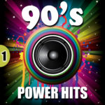 Compilation 90's POWER HITS Vol. 1