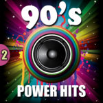 Compilation 90's POWER HITS Vol. 2