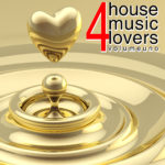 Compilation 4 HOUSE MUSIC LOVERS