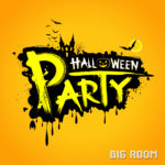 Compilation HALLOWEEN PARTY (Big Room)