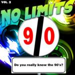 Compilation NO LIMITS Vol. 2