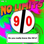 Compilation NO LIMITS Vol. 3
