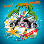 Single by Florian F. feat. Yaya Diamond – WEEKEND