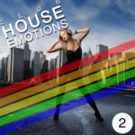 Compilation CLUB HOUSE EMOTIONS Vol. 2
