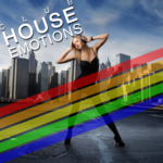 Compilation CLUB HOUSE EMOTIONS