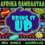 Single by Afrika Bambaataa – BRING IT UP