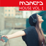 Compilation MANTRA HOUSE Vol. 1