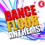 Compilation DANCE FLOOR ANTHEMS Vol. 4