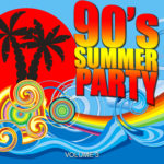 Compilation 90's SUMMER PARTY Vol. 3