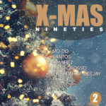 Compilation X-MAS NINETIES VOL. 2
