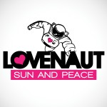 """Single by Lovenaut """"Sun And Peace"""""""
