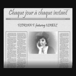 """Single by Florian F Feat. Isabel """"Chaque Jour A Chaque Instant"""""""