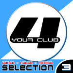 "Compilation ""For Your Club Vol. 3″"