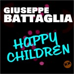 """Single by Giuseppe Battaglia """"Happy Children"""""""