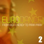 "Compilation series titled ""Eurodance – From High Energy To Para Para"""