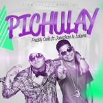 "Single by Freddy Calle Feat. Jonathan La Lokura ""Pichulay"""