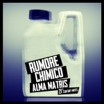 "Single by Alma Matris ""Rumore Chimico – 21 Century Mixes"""