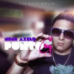"""Single by Nene Axels """"Punto G"""""""