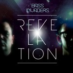 """Single by Bass Invaders """"Revelation"""""""