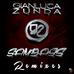 "Single by Gianluca Zunda ""Sambass"" (Remixes)"