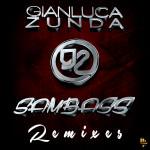 Copertina Sambass Remixes