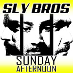 "Single by Sly Bros ""Sunday Afternoon"""