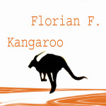 "Single by Florian F. ""Kangaroo"""