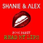 Single by Shanie & Alex – READ MY LIPS