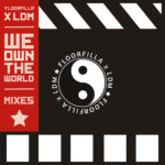 Single by Floorfilla x Ldm – WE OWN THE WORLD