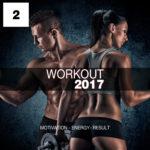 Compilation WORKOUT 2017 Vol. 2