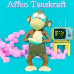 Single by Affen – AFFEN TANZKRAFT