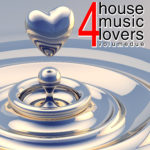 Compilation 4 HOUSE MUSIC LOVERS Vol. 2