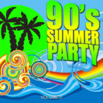 Compilation 90's SUMMER PARTY Vol. 2