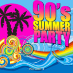 Compilation 90's SUMMER PARTY Vol. 4