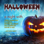 Compilation HALLOWEEN A Night With