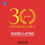 "Single by Sueno Latino With Manuel Goettsching Performing  E2-E4 ""Sueno Latino (Remastered)"""