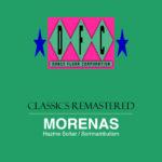 "Single by Morenas ""Hazme Soñar / Somnambulism (Remastered)"""